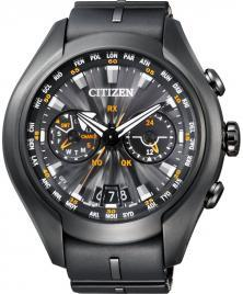 Zegarek Citizen Satellite Wave CC1075-05E Eco-Drive GPS