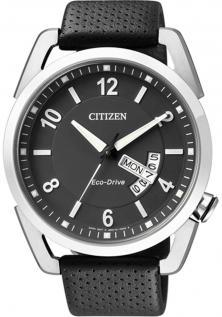 Zegarek Citizen AW0010-01E Eco-Drive