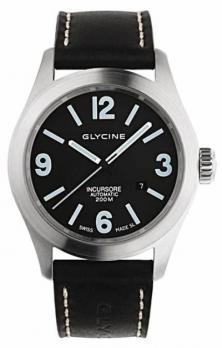 Zegarek Glycine Incursore 46mm 200M Automatic Sap 3874.198