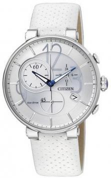 Zegarek Citizen FB1200-00A Chronograph Eco-Drive