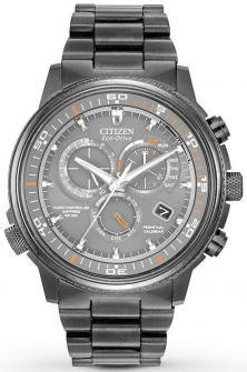 Zegarek Citizen AT4117-56H Nighthawk Radiocontrolled