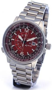 Zegarek Citizen BJ7010-59W Nighthawk Promaster