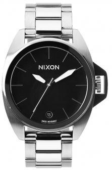 Zegarek Nixon Anthem Black A396 000