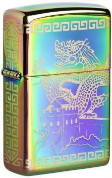 Zapalniczka Zippo Great Wall of China 49045