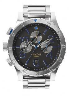 Zegarek Nixon 48-20 Chrono Midnight GT A486 1529