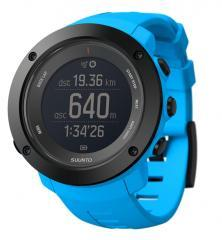 Zegarek Suunto Ambit3 Vertical Blue HR SS021968000