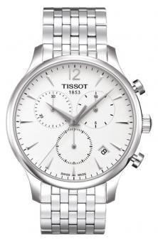 Zegarek Tissot Tradition Chronograph T063.617.11.037.00