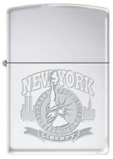 Zapalniczka Zippo New York Statue Of Liberty 6277