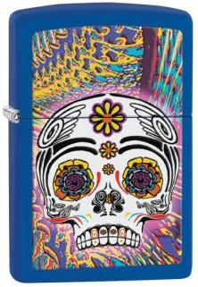 Zapalniczka Zippo Day Of The Dead 28470