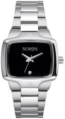 Zegarek Nixon Small Player Black A300 000