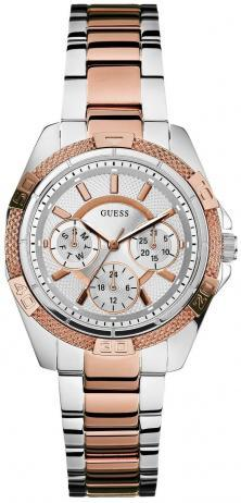 Zegarek Guess Two Tone U0235L4