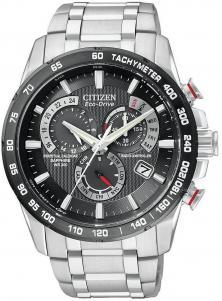 Zegarek Citizen AT4008-51E Chrono Radiocontrolled