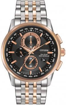 Zegarek Citizen AT8116-57E Chrono Radiocontrolled