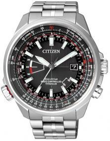 Zegarek Citizen CB0140-58E Radio Controlled