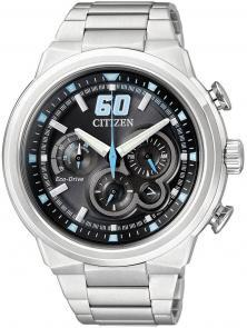 Zegarek Citizen CA4130-56E Chrono Eco-Drive