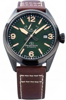 Zegarek Orient Star RE-AU0201E00B Outdoor Automatic