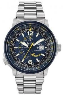 Zegarek Citizen BJ7006-56L Promaster Blue Angels