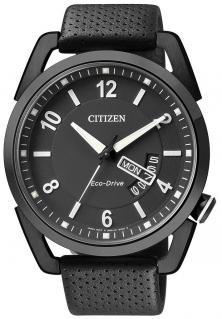 Zegarek Citizen AW0015-08E Eco-Drive