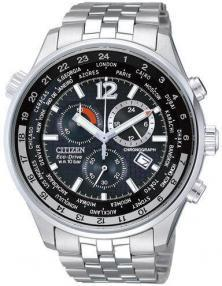 Zegarek Citizen AT0360-50E Chronograph World Time