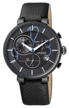 Zegarek Citizen FB1204-09E Chronograph Eco-Drive