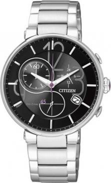 Zegarek Citizen FB1200-51E Chronograph Eco-Drive