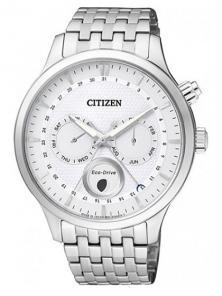 Zegarek Citizen AP1050-56A Eco-Drive Moon Phase