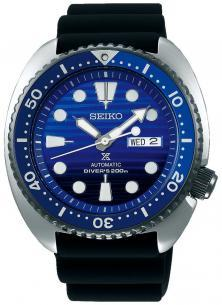 Zegarek Seiko SRPC91J1 Turtle Save The Ocean