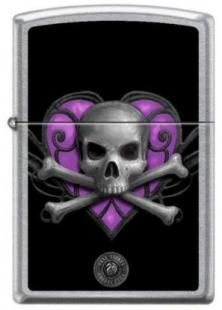 Zapalniczka Zippo Anne Stokes Collection 7561