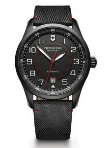 Zegarek Victorinox Airboss Mechanical Black 241720