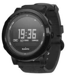 Zegarek Suunto Essential Ceramic All Black SS022437000