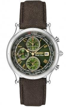 Zegarek Seiko SPL057P1 Essentials Age of Discovery 30th Anniversary Limited Edition