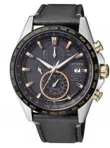 Zegarek Citizen AT8158-14H Chrono Radio Controlled
