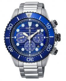 Zegarek Seiko SSC675P1 Prospex Save The Ocean