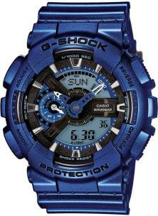Zegarek CASIO G-Shock GA-110NM-2A