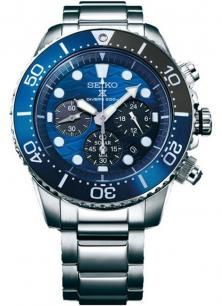 Zegarek Seiko SSC741P1 Prospex Sea Save The Ocean