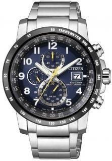 Zegarek Citizen AT8124-91L Radiocontrolled