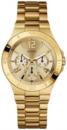Zegarek Guess Active Shine U12631L1 W13545L1