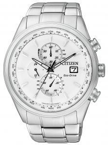 Zegarek Citizen AT8010-58B Chrono Radiocontrolled