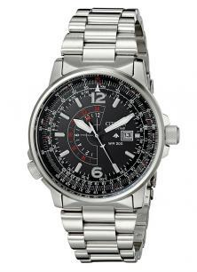 Zegarek Citizen BJ7010-59E Nighthawk Promaster