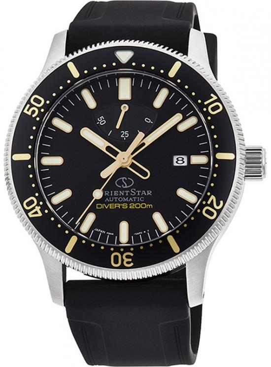 Zegarek Orient Star RE-AU0303B00B Diver Automatic