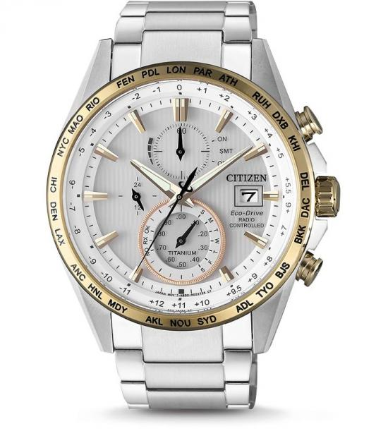 Zegarek Citizen AT8156-87A Chrono Radio Controlled