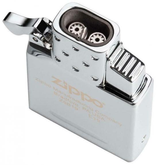 Zippo Butane Lighter Insert - Double Torch 65827