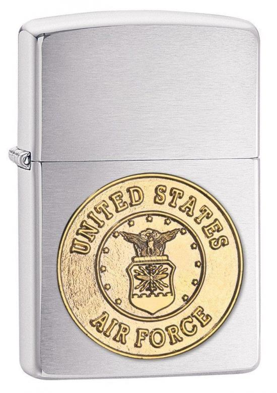 Zapalniczka Zippo United States Air Force 208AFC
